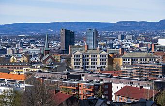 Prisene i Oslos private leiemarked øker kraftig mens hundrevis av kommunale boliger står tomme