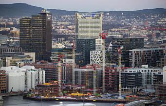 Arbeidstilsynet oppdager brudd på koronareglene i annenhver kontroll i Oslo