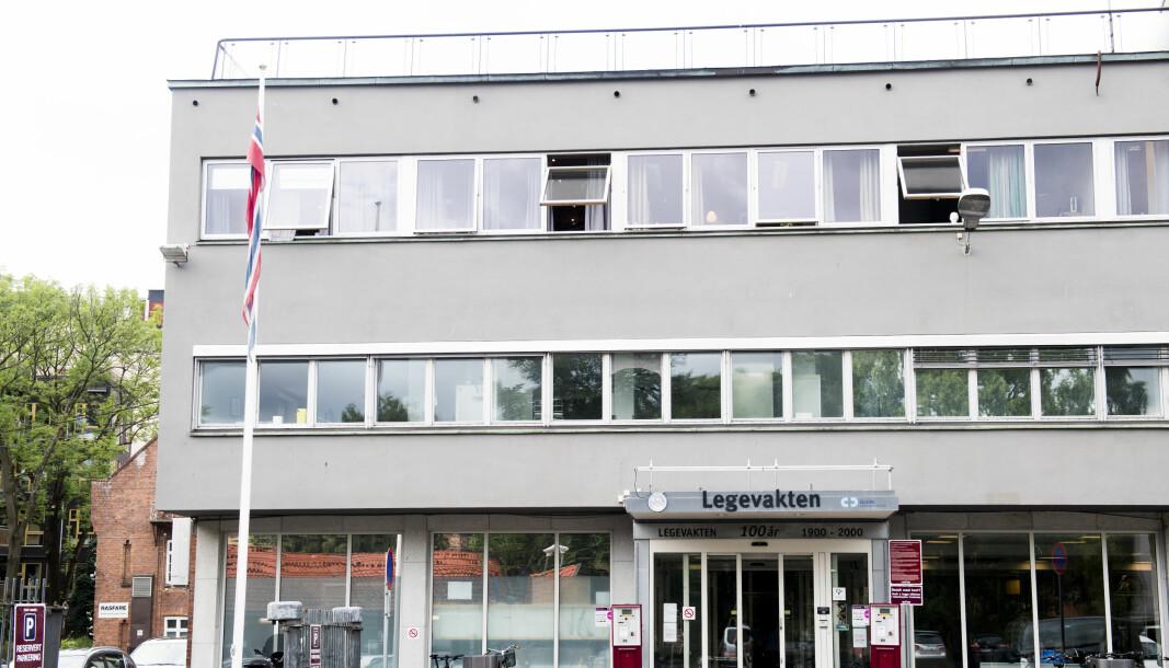 Helseetaten i Oslo kommune opplyser at koronatelefonen har opplevd en betydelig økning i pågangen den siste uken. Lørdag var pågangen så stor at mange ikke kom inn i ventekøen.