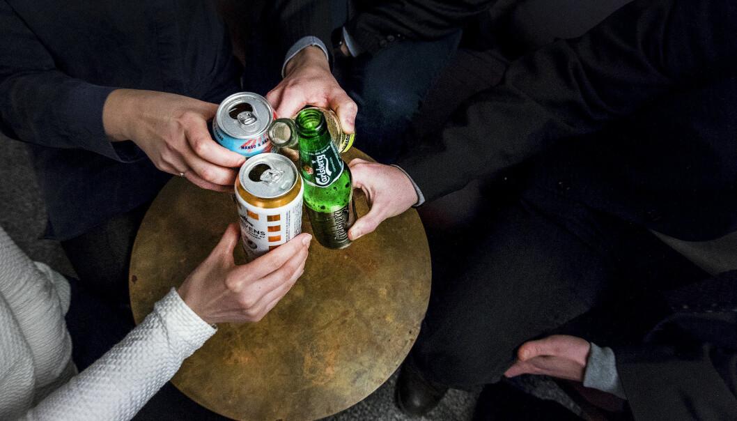 Ferien ble raskt over for fire ansatte i bydel Vestre Aker, som ble bedt om å avbryte ferien for å drive smittesporing etter festene på Oslo vest.