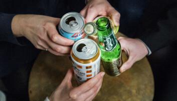 Fadderuka ble mandag sparket i gang rundt om i landet. Alkohol er ofte en stor del av fadderuke-arrangementene, og FHI er bekymret over situasjonen.