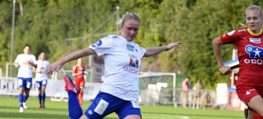 Sen scoring reddet Vålerenga mot Røa