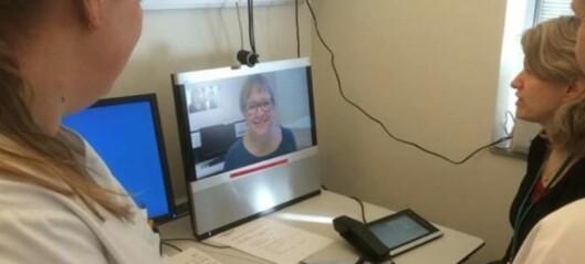 -Telefontolking ødelegger for minoritetsspråklige pasienter