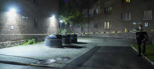 Politiet har flere mistenkte etter skyteepisoden på Bjølsen