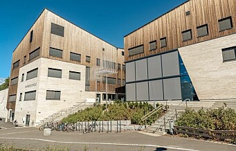 Munkerud skole på Nordstrand holder stengt etter koronautbrudd
