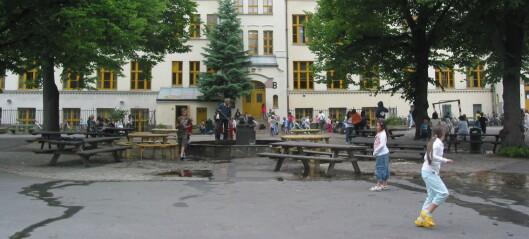 Lærere i Oslo-skolen sier smittevernet ikke er godt nok