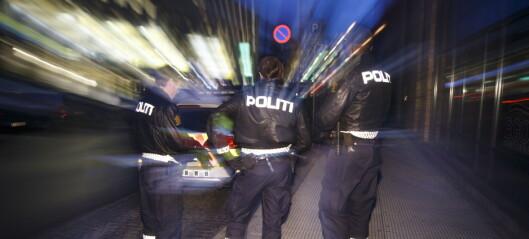 Truet kvinner i Keysers gate og på Grünerløkka. Pågrepet ved Aleksander Kiellands plass