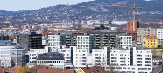 Boligbygg-direktør avviser at 650 kommunale boliger står tomme. Sp og Frp krever ny gransking av Boligbygg