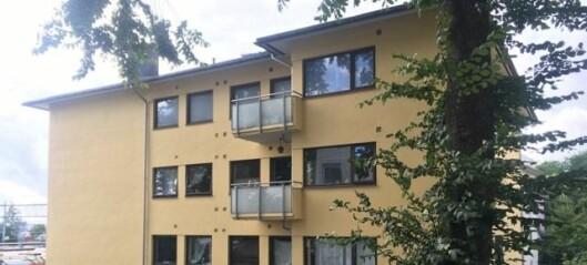 Nå får Frogner flere kommunale boliger. Naboene på beste Oslo vest ønsker dem velkommen!