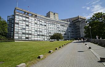 Ingen økt ungdomskriminalitet under korona. - Stor nedgang i hovedstaden, melder Oslopolitiet