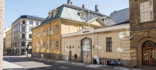 Folk flest foretrekker eldre bygårder fremfor minimalistiske nybygg, ifølge ny undersøkelse