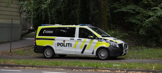 Alle som ble kullosforgiftet under grottefesten på St. Hanshaugen, er utenfor livsfare