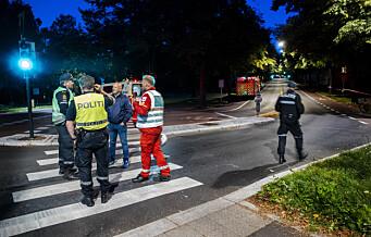 Festulykken på St. Hanshaugen: Oslo kommune skjerper sikring av avstengte anlegg