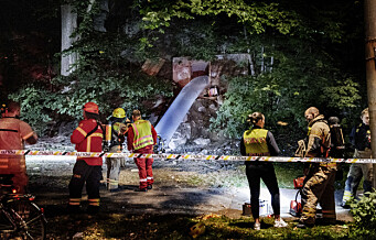 24-åring som arrangerte grottefesten på St. Hanshaugen: - Festen var forsvarlig