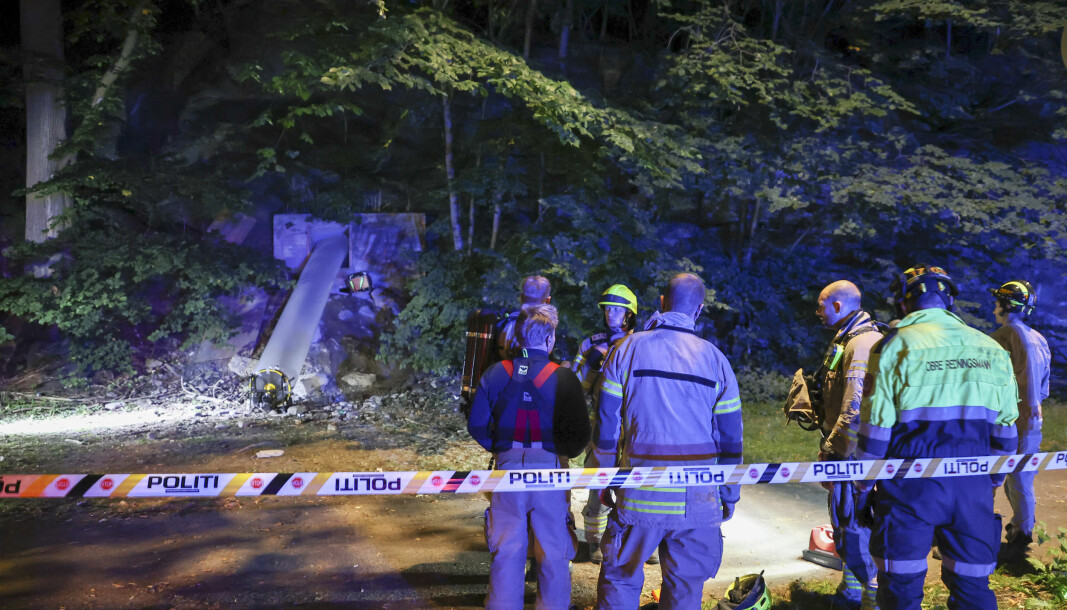 I løpet av sommeren at det vært flere ravepartyer i skogen rundt Oslo og på byggeplasser i byen, ifølge en av dem som hjalp til med å arrangere «Rave Cave» på St. Hanshaugen.