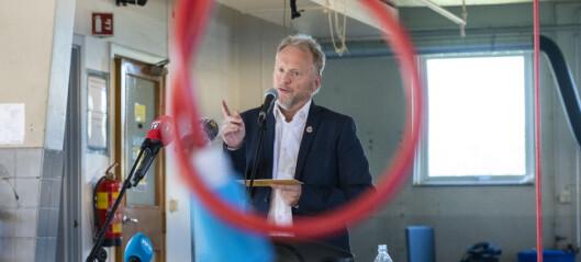 Ny koronaplan i Oslo – skal kunne teste 35.000 i uken