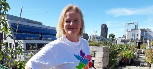 Hverdagshjelpen er det nye tilbudet for kreftpasienter og pårørende i Oslo