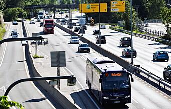 Byrådet vurderer fortsatt å trekke seg fra Oslopakke 3-samarbeidet