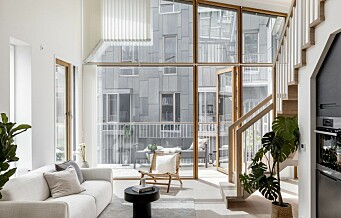 Kom inn i huset til noen du ikke kjenner, se byen fra innsiden under Open House Oslo