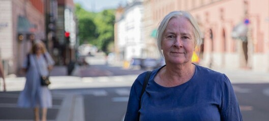 Grønland beboerforening lei av åpent rusmiljø i nabolaget: - Kan ikke Frelsesarmeen flytte fra Urtegata til Majorstua?