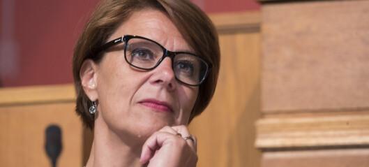 Tone Tellevik Dahl skal lede Oslo Aps nominasjonskomité