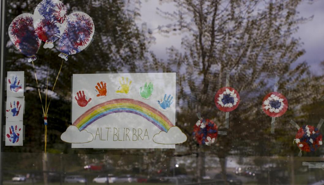 Et barn i Ammerudlia barnehage er bekreftet koronasmittet, og 18 barn i barnehagen er satt i karantene.