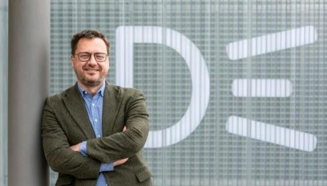 Alle Deichman-bibliotekene i Oslo oppdaterer nå smittevernstiltakene sine. - Tryggheten kommer først, sier biblioteksjef Knut Skansen.
