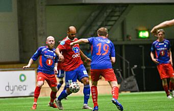 Fra full kontroll til full panikk da Skeid slo Tromsdalen 3-2