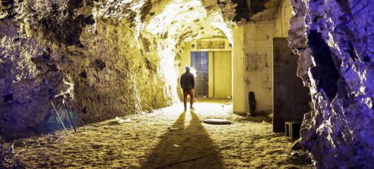 Politiet ber deltakere på grottefesten melde seg: - De trenger ikke være redd for å bli straffeforfulgt