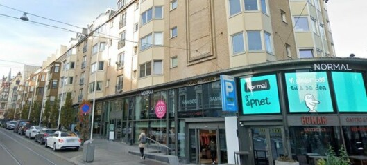 Hallikdømt kvinne (42) organiserte prostitusjon i Bogstadveien og ved fire andre adresser i Oslo