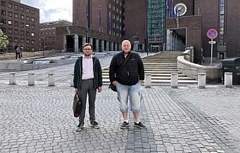 Slik gikk det under lønnsforhandlingene i Oslo kommune