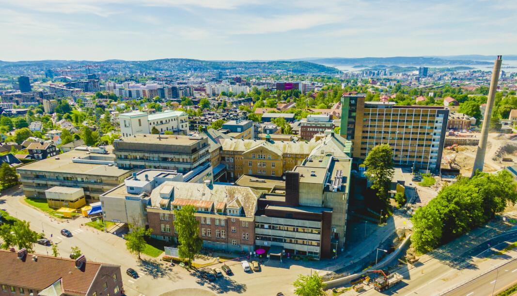 Poliklinikken ved Aker Sykehus må nå holde stengt på grunn av smitteutbrudd ved sykehuset.