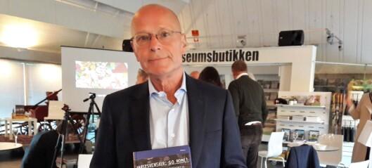 - Det finnes en hel verden av svensker og svensk innflytelse i Oslo