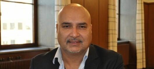 Bystyrepolitiker Danny Chaudhry dømt til ni måneders fengsel for grov Nav-svindel