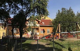 Nekter å godta at Torshovtoppen deles opp til «midlertidige» boliger