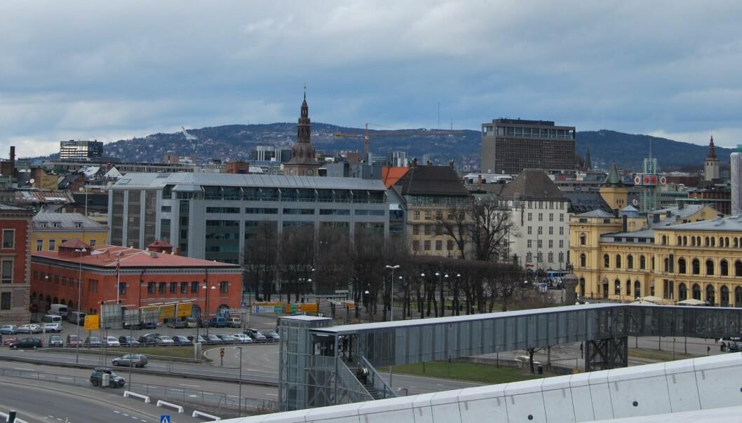Bydel Gamle Oslo, St. Hanshaugen og Sagene er hardest rammet i Oslo.