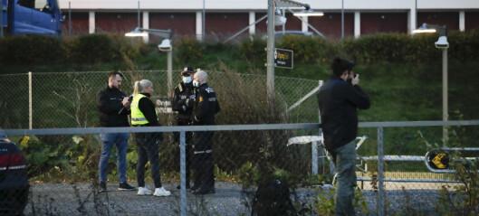 Ytterligere to menn siktet for knivangrep på Bogerud