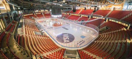 - Mener virkelig Espen «Shampo» Knutsen at nye Jordal Amfi og Intility stadion er til glede for hele Oslo?