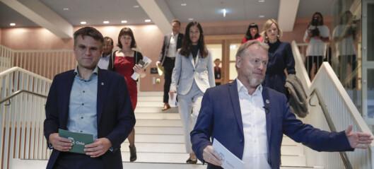 Arbeidstilsynet refser Oslo kommune: - Har ikke tilstrekkelig kontroll med arbeidstiden