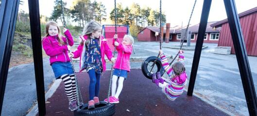 Inga Marte Thorkildsen (SV) kritisk til regjeringens forslag om billigere aktivitetskole: - Ren fattigdomsfelle, mener skolebyråden