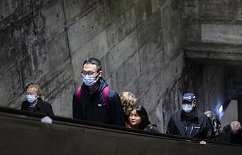 Går inn med ekstra penger til ny T-banetunnel i Oslo