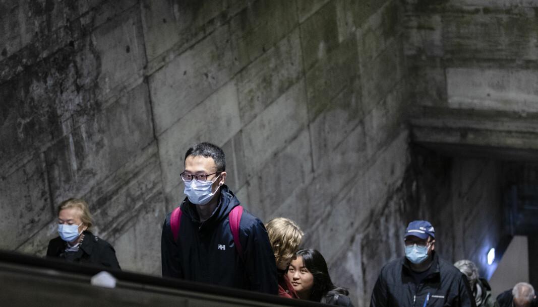 Regjeringen trygger nå finansieringen av en T-banetunnel i Oslo.