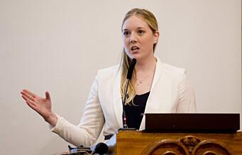 Frp ber byrådet i Oslo følge Helsedirektoratets råd om maks fem gjester