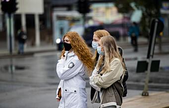 Flere kommuner rundt Oslo strammer inn på koronatiltakene