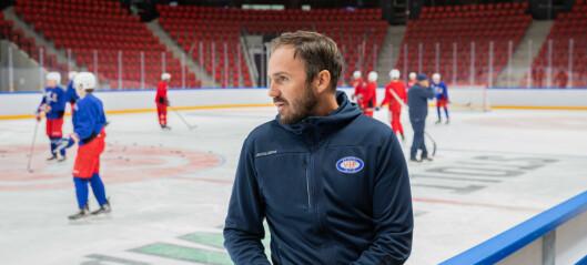 Koronasmitte på Vålerenga ishockey elite, u20-laget