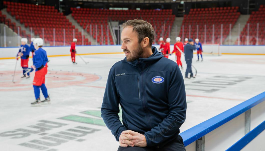 Sportslig leder i Vålerenga hockey, Frikk Juell, mener klubben har alle forutsetninger for å ta tilbake plassen som Norges ledende ishockeyklubb.