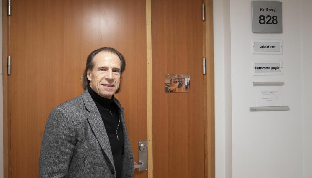 Jan Bøhler går fra Arbeiderpartiet til Senterpartiet. Det gjør partifellene rasende.
