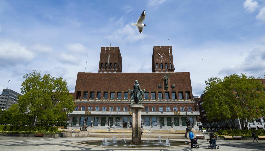 Rettssaken mot mannen går i Oslo tingrett 30. oktober. Dersom han blir dømt, risikerer han fengselsstraff.
