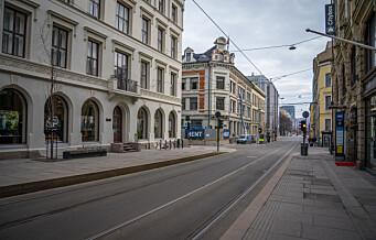 Kommuneleger advarer mot Oslo-tur i høstferien