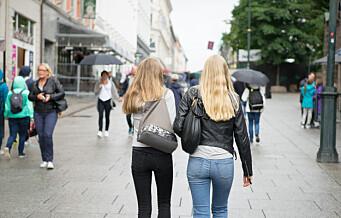 Unge voksne står nå for 60 prosent av all koronasmitte i Oslo